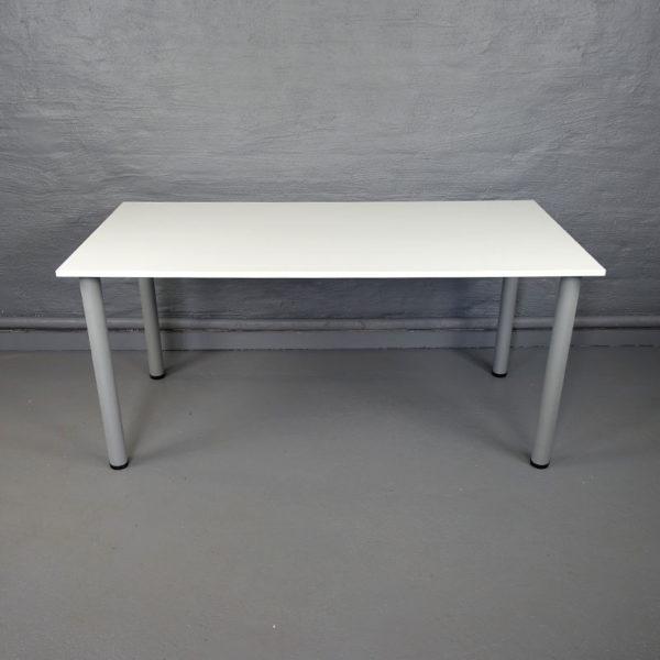 Skrivbord med 160x80-skiva