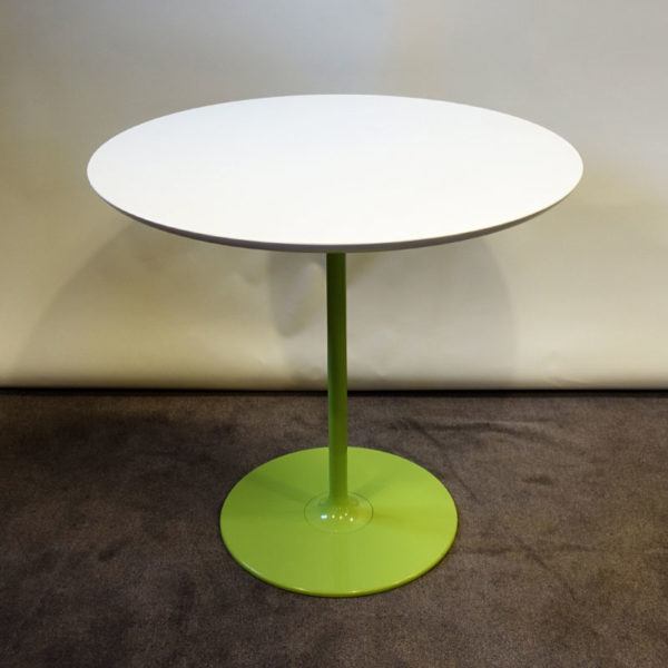 Begagnat cafébord 80 cm
