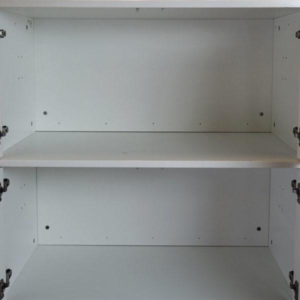 Begagnad bokhylla