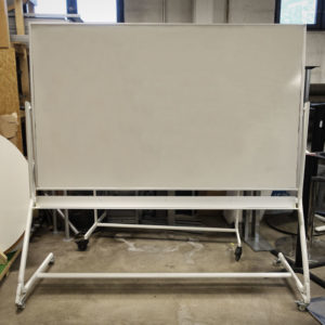 Rullbar whiteboard