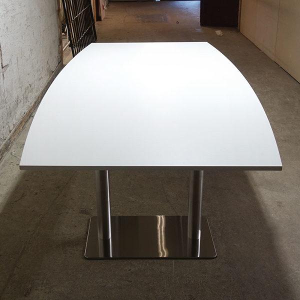Konferensbord båtformad - konferensbord båtformat
