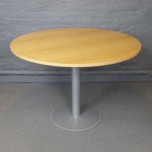 Cafébord med bokskiva