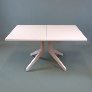 Färgglada bord