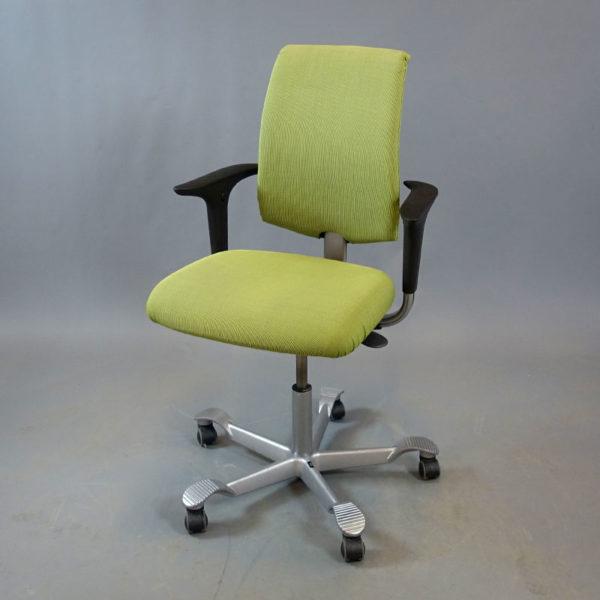 Gröna kontorsstolar HÅG
