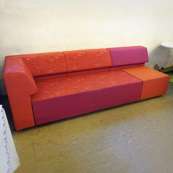 Begagnad soffa Rumbler One