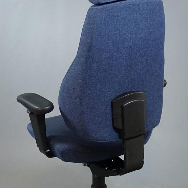 Sverigestolen 817