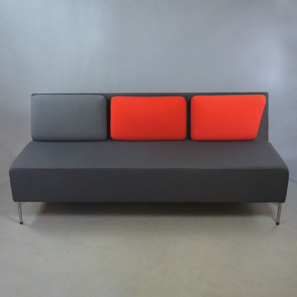 Begagnad soffa Offecct