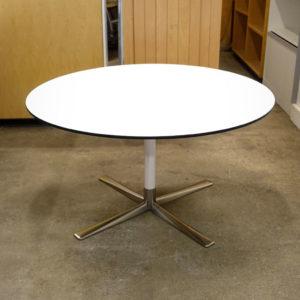 Begagnade runda bord