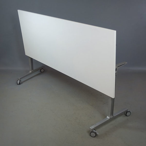 Fällbara skrivbord 180 cm