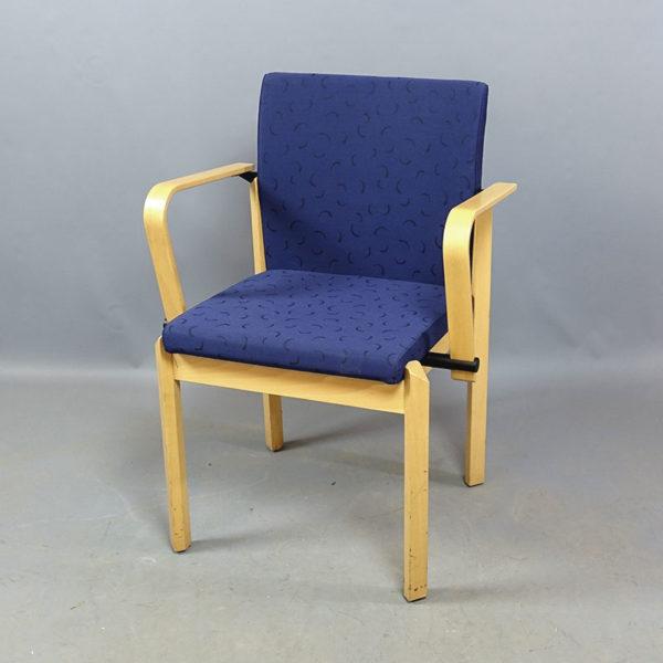 Begagnade stolar Kinnarps Milton
