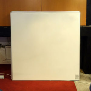 Begagnade whiteboards 122 cm