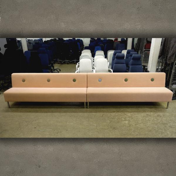 Mitab Stereo begagnad soffa