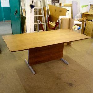 Begagnat konferensbord 200 cm