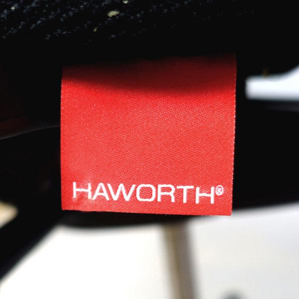 Kontorsstolar Haworth meshrygg