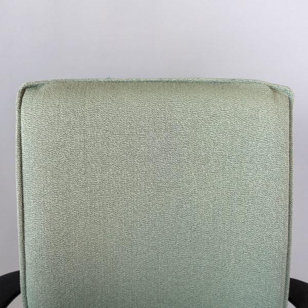 Ljusgröna kontorsstolar HÅG H05