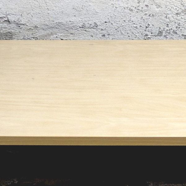 Begagnade elbord Edsbyn 120 cm - Begagnade eldrivna skrivbord 120 cm