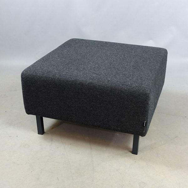 Begagnad sittpuff Johanson Design U-sit