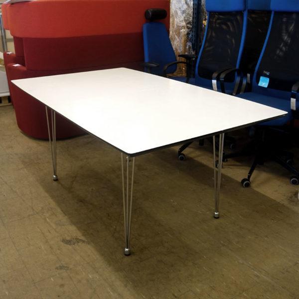Begagnade konferensbord 170 cm
