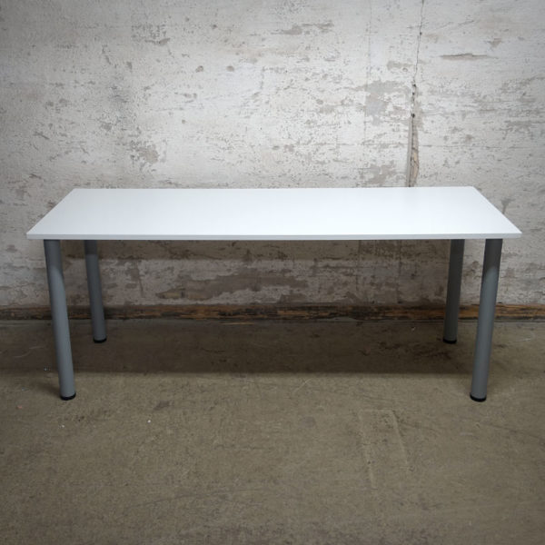 Begagnade skrivbord 180 cm