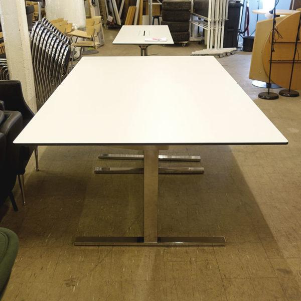 Begagnade konferensbord 240 cm
