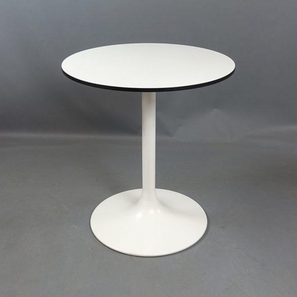 Begagnade cafébord Johanson Design 65 cm