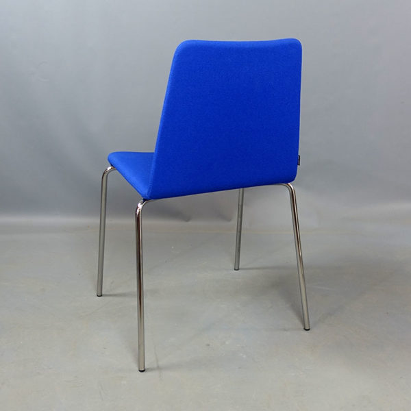 Begagnade konferensstolar Johanson Design