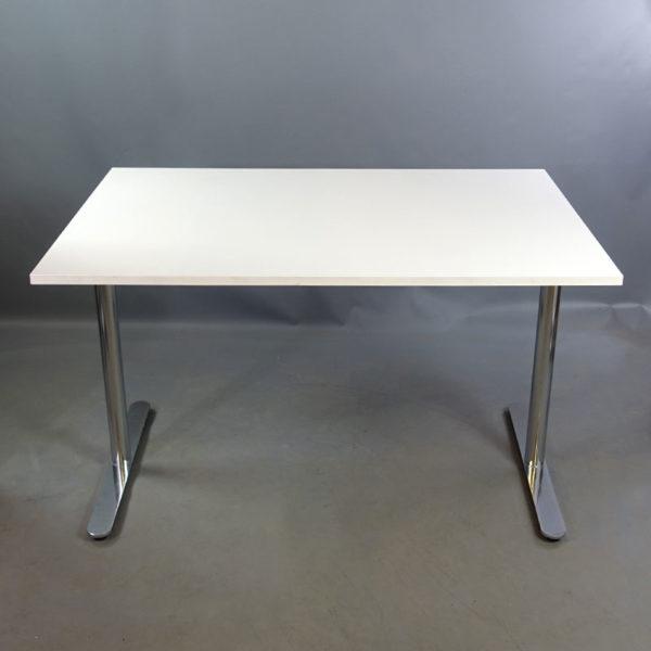 Begagnade skrivbord 120 cm