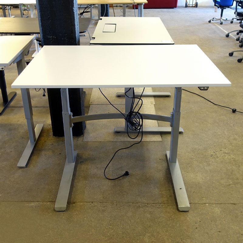 Begagnade skrivbord BBS Begagnade Kontorsmöbler