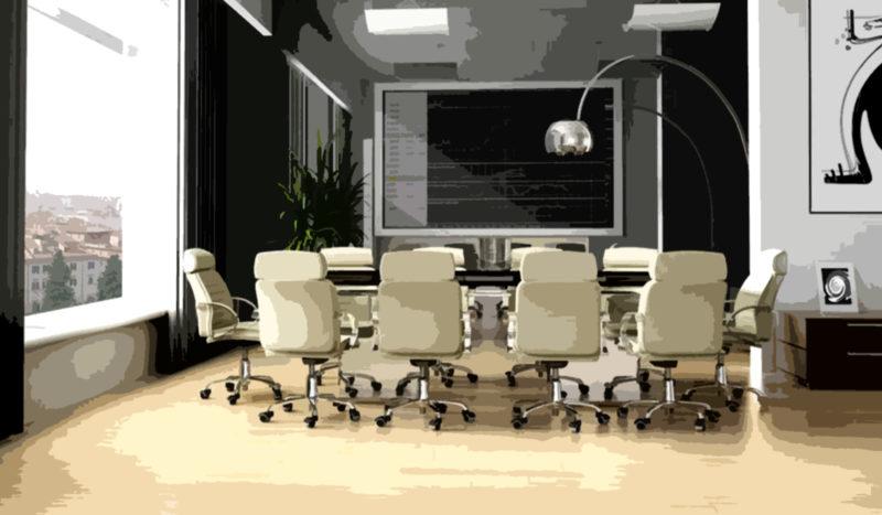 begagnade möbler med bra ergonomi