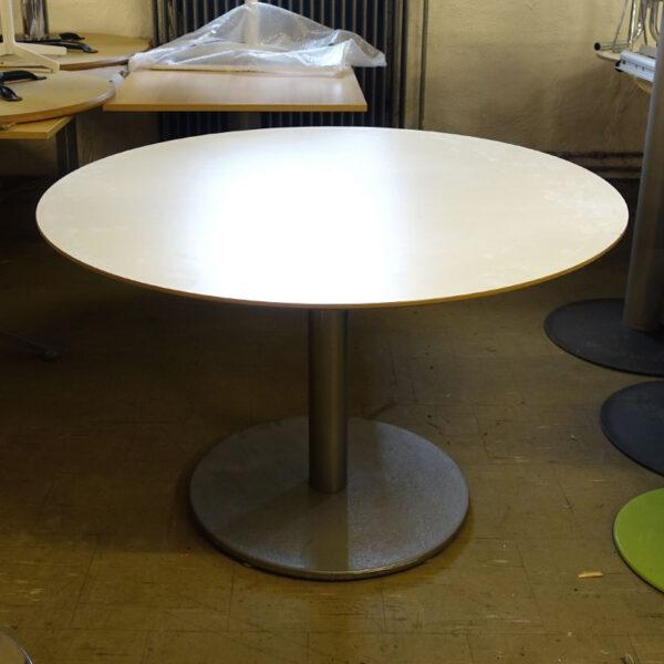 Begagnade cafébord IKEA 118 cm