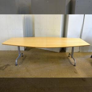Begagnade konferensbord Edsbyn 240x112 cm