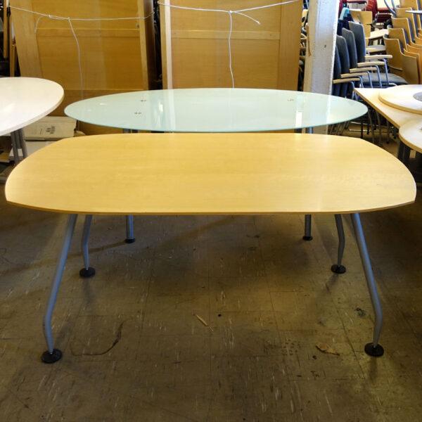 Begagnade bord 160x90 cm