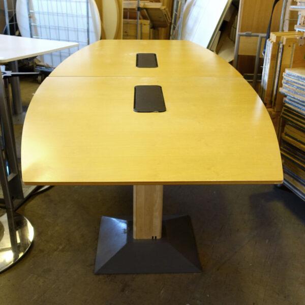 Begagnat konferensbord 280x120 cm
