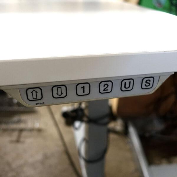 Begagnade elbord SA Möbler 164x82 cm