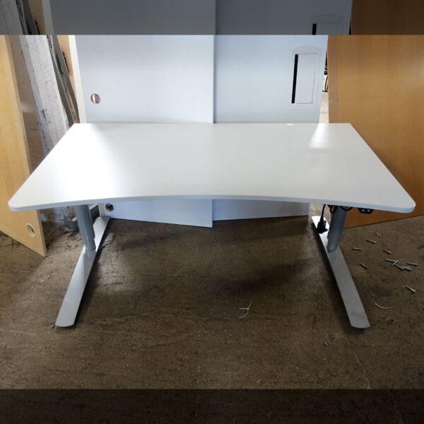 Begagnade elbord Isku Interior 160x90 cm