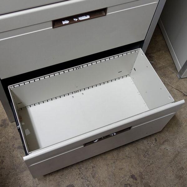 Begagnade arkivskåp Nobø