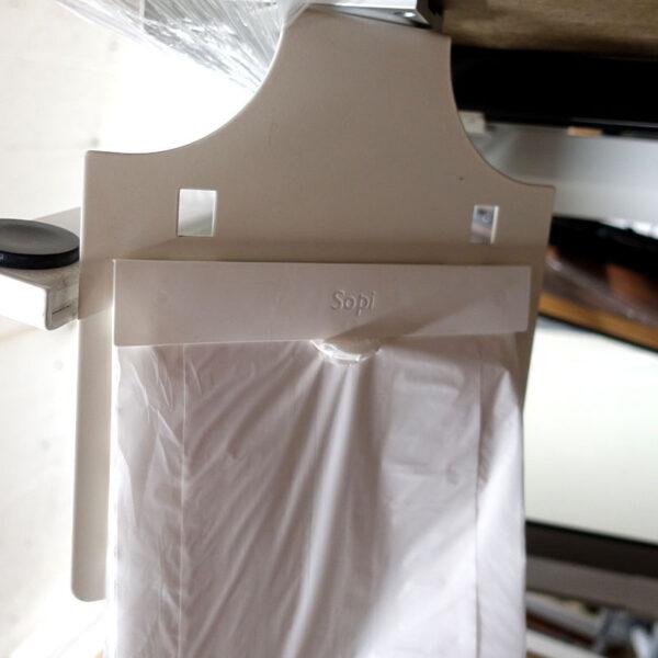 Begagnade eldrivna skrivbord Edsbyn 160x80 cm