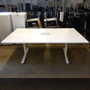 Begagnade konferensbord 206x120 cm