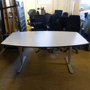 Begagnat konferensbord 180x110 cm