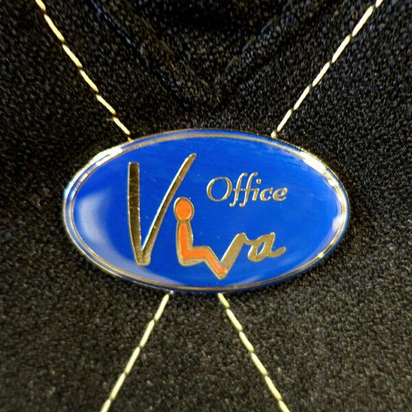 Begagnade kontorsstolar Viva 2000