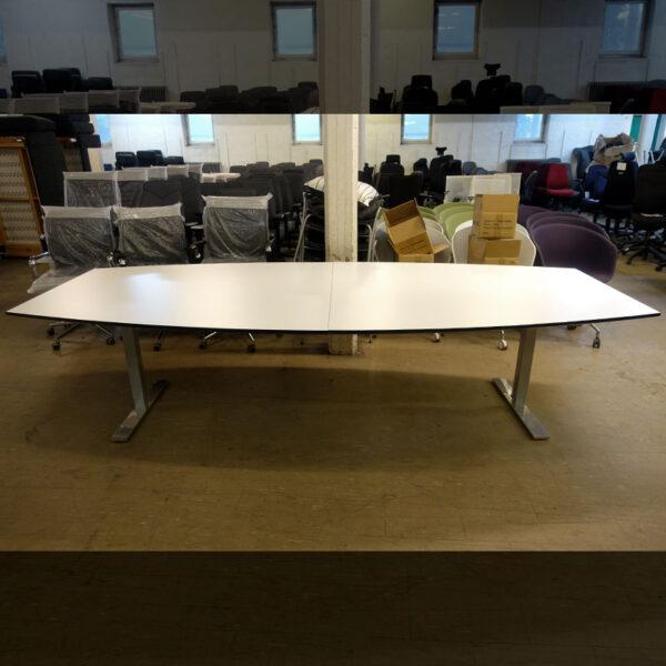 Begagnade konferensbord 280x120 cm