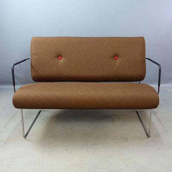Begagnade bruna soffor Johanson Design