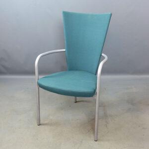 Begagnade stolar från Kinnarps