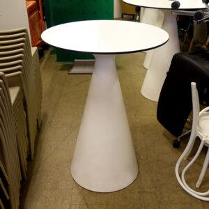Begagnade runda bord Ø80 cm