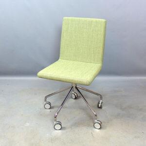 Begagnade stolar med hjul Skandiform Afternoon