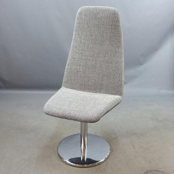 Konferensstolar Johanson Design Viggen grå