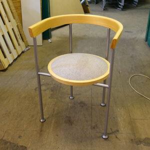 Begagnade stolar Blå Station