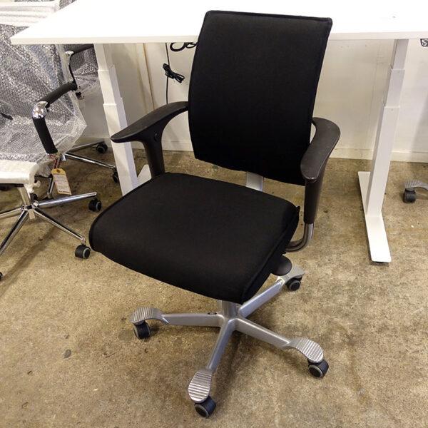Begagnade kontorsstolar HÅG H05 5400