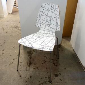 Begagnade konferensstolar Vilmar IKEA