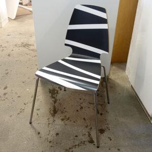 Begagnade stolar Vilmar IKEA